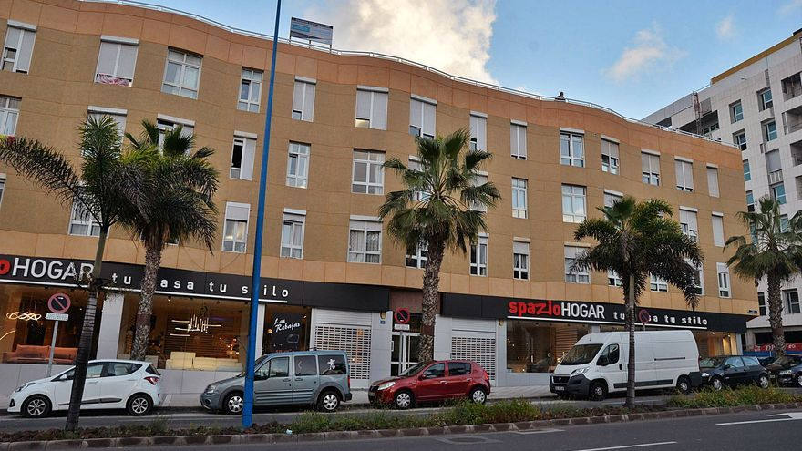 Urbanismo advierte que hay que pedir licencia para tirar los lavaderos de Pavía