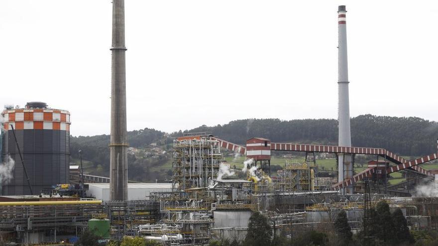 La FADE advierte de que la reforma de la subcontratación mina la competitividad de Arcelor