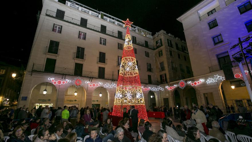 Cómo afecta el estado de alarma en España a la Navidad