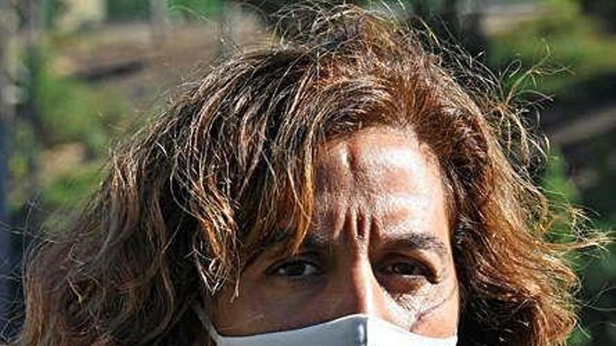 A pleno en A Coruña una moción contra Irene Lozano