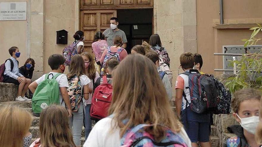Vorbild für Deutschland? So geht Schule auf Mallorca trotz Corona