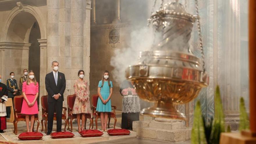 Felipe VI: cimientos para asegurar la convivencia en democracia