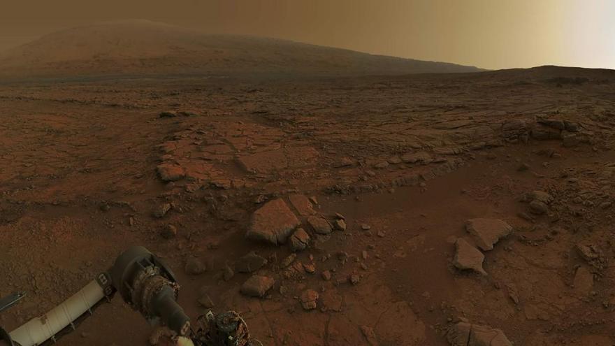 TEST | Cinco cosas que deberías saber (o no) sobre Marte