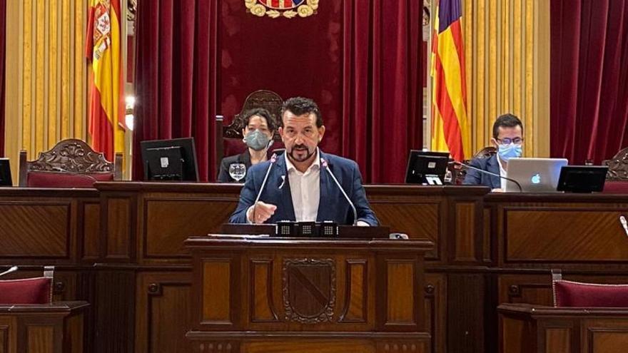 Formentera reivindica una ley exclusiva para regular su consell insular