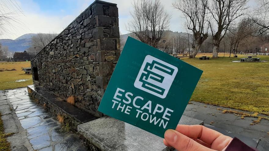 L'escape room per conèixer Bagà, Puigcerdà o Llívia