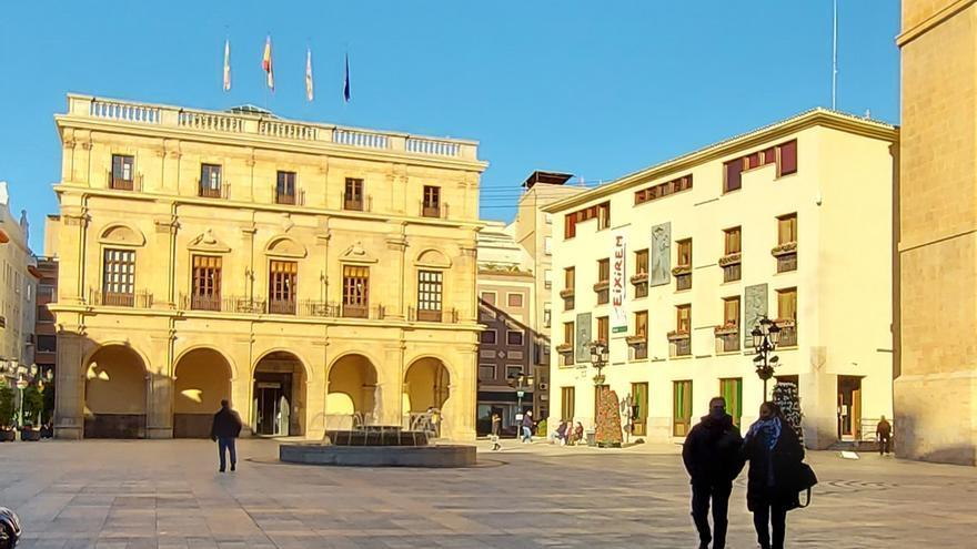 El Síndic de Greuges insta a Castelló a atender más de 60 escritos pendientes del CSIF sobre empleo