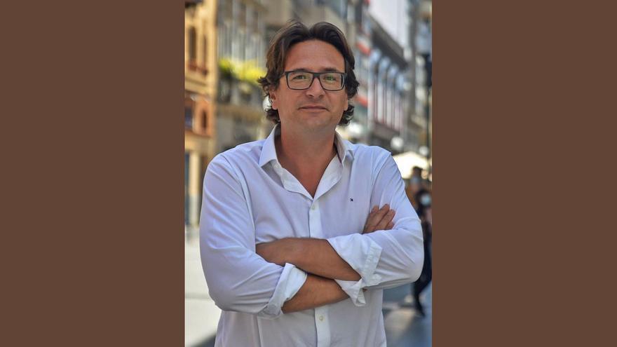 "Juan Avello, un juez ovetense ""de parte del débil"" en los préstamos abusivos"