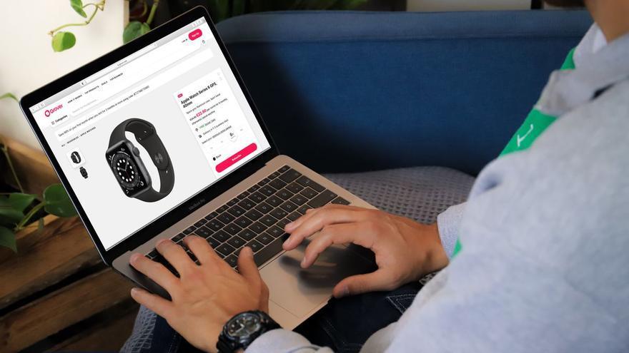 ¿Comprar o alquilar? El debate se traspasa a la tecnología gracias al portal de renting Grover