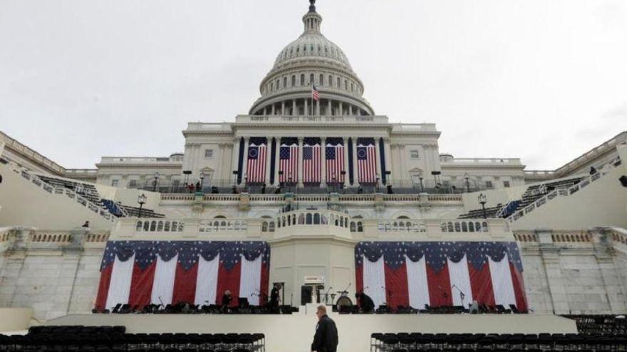 Las mejores citas de los discursos de investidura de los presidentes de EEUU