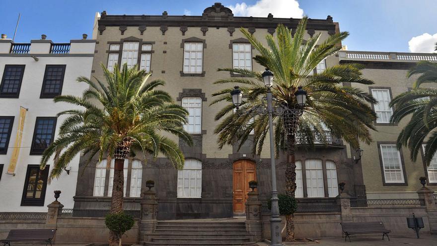 Cordial abrirá su sexto hotel en la capital en una casona de la plaza Santa Ana