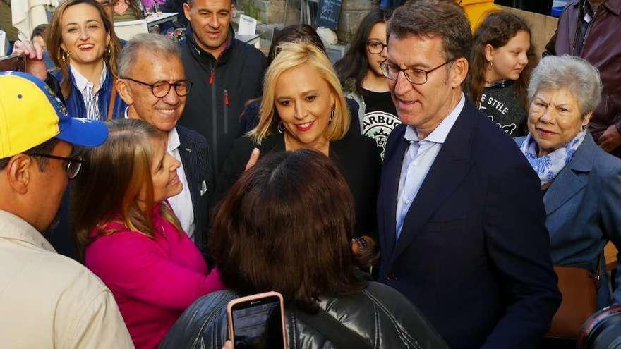 Muñoz promete viajes ilimitados en bus con una tarifa plana de 20 euros