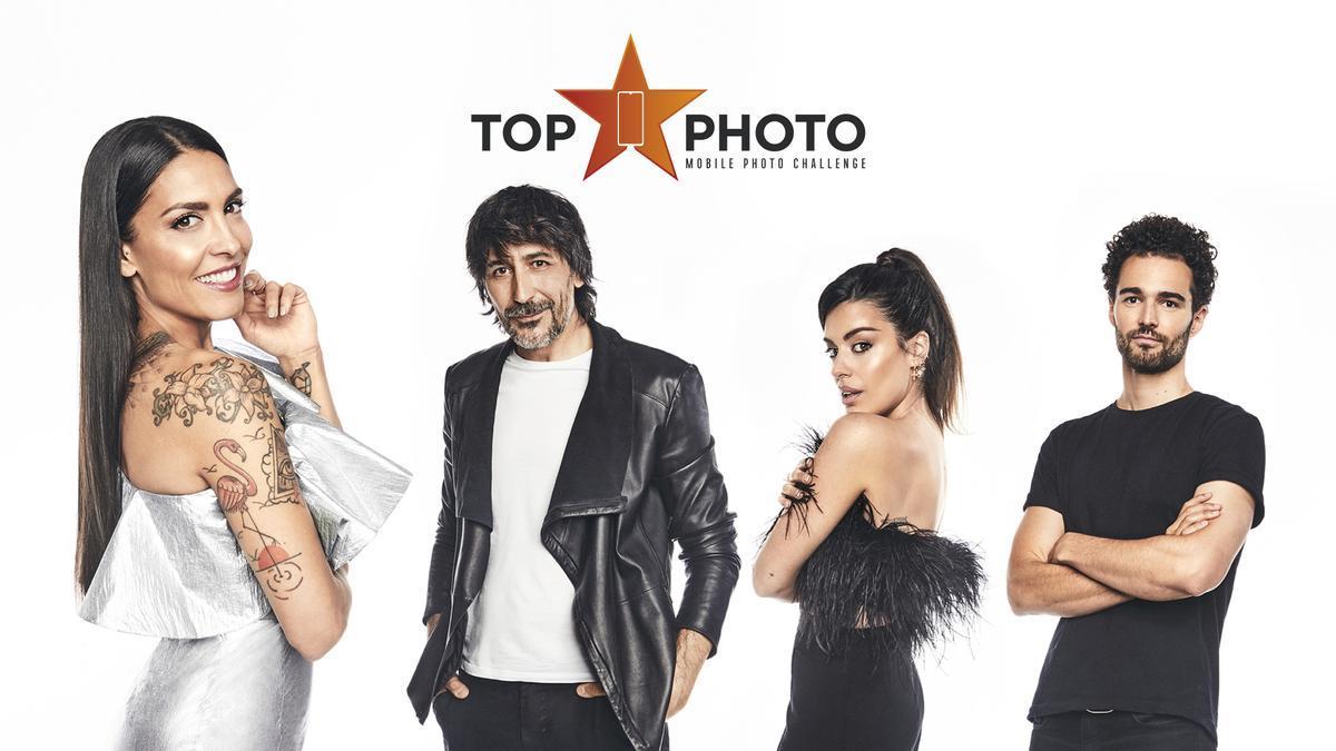 Imagen del talent show Top Photo