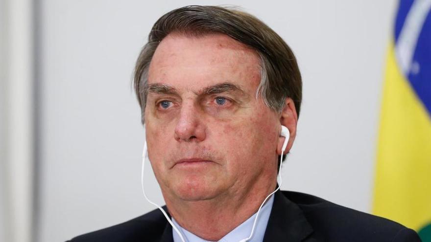 Brasil mantiene el uso de la hidroxicloroquina pese a las suspicacias de la OMS