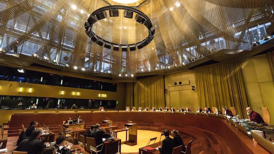 La justicia europea confirma el fallo que ordena que España recupere las ayudas fiscales a multinacionales