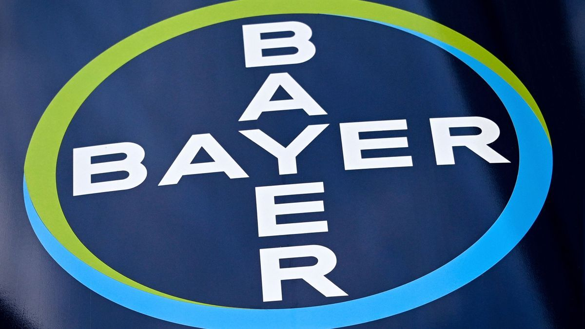 Bayer annual figures