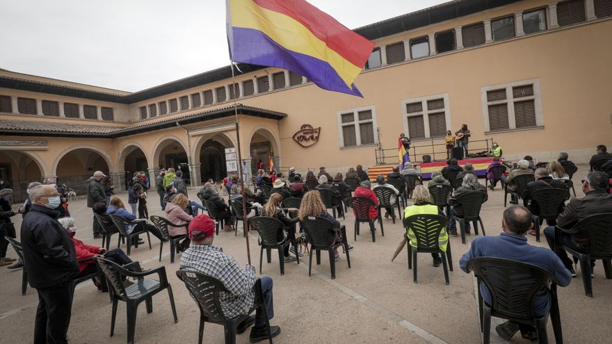 """Catorce entidades exigen que la monarquía """"corrupta y falta de ejemplaridad"""" rinda cuentas a la ciudadanía"""