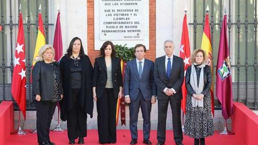 La relación del Gobierno con Bildu tensa el aniversario del 11-M