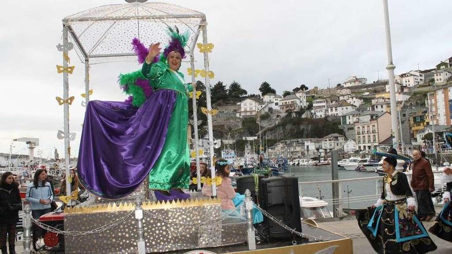 El Carnaval de Luarca vale más