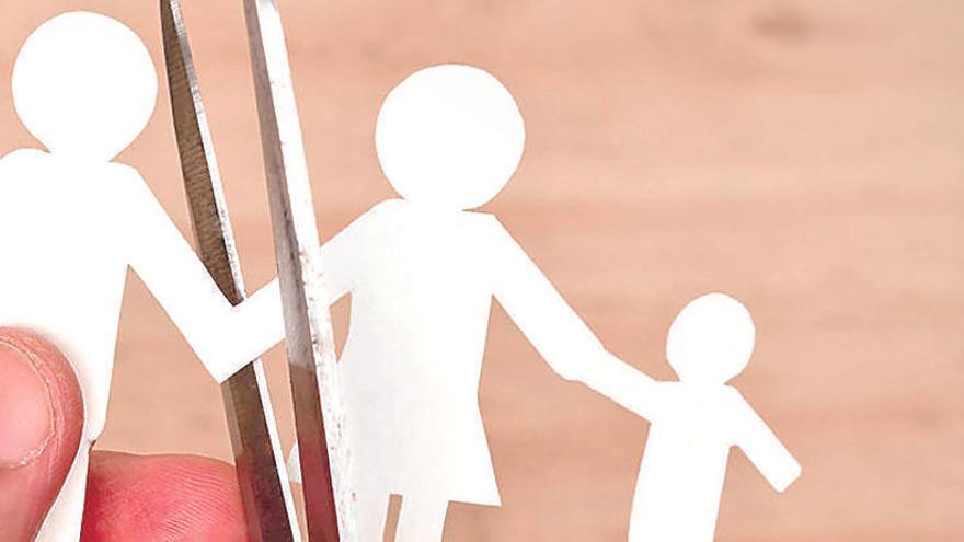 40 años de la ley del divorcio y Asturias es la tercera comunidad con mayor tasa de rupturas