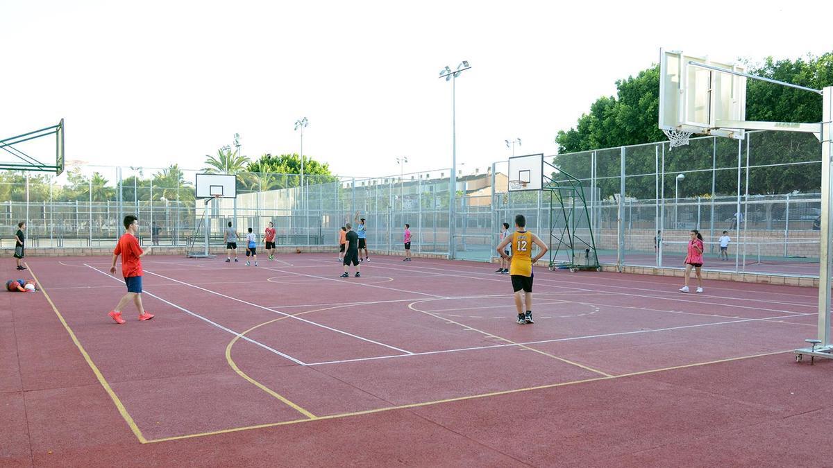 La concejalia de Deportes ha lanzado un Campusde Verano en Paiporta.