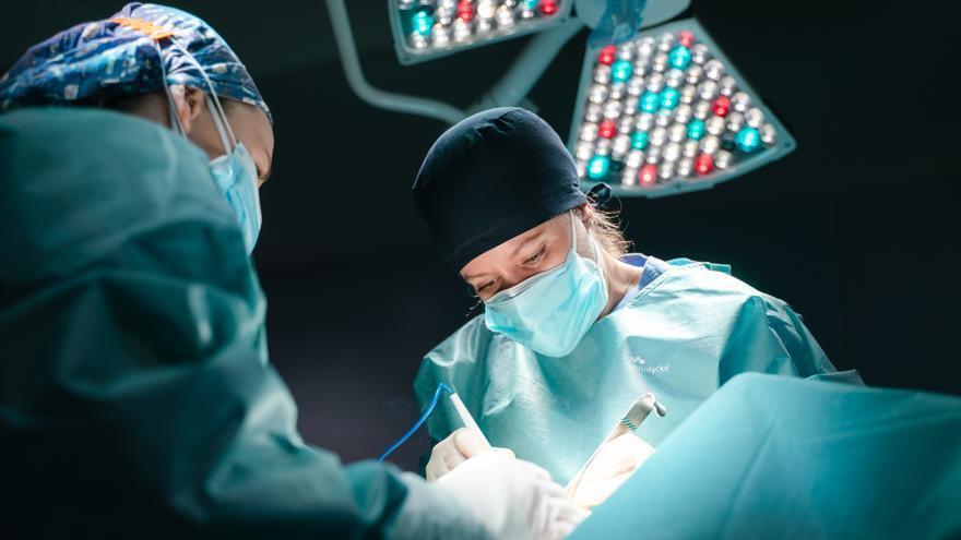 Blefaroplastia, la cirugía más demandada desde que llegó la pandemia
