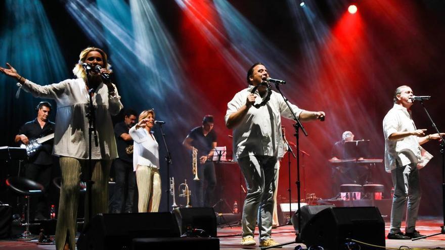 Récord de asistentes y de llenos en los conciertos de Starlite Festival