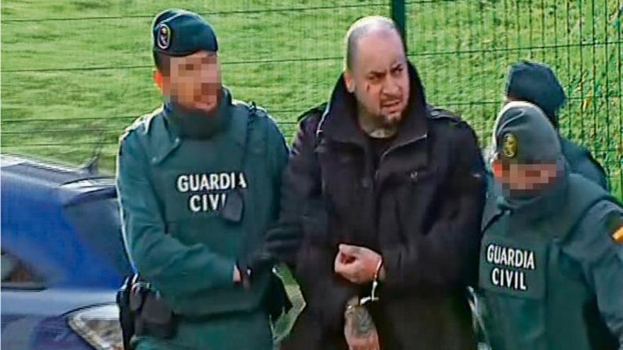 """¿Por qué piden 187 años de cárcel para la banda de moteros que operaba en Asturias y el Noroeste? """"Ángeles del Infierno"""", a juicio"""