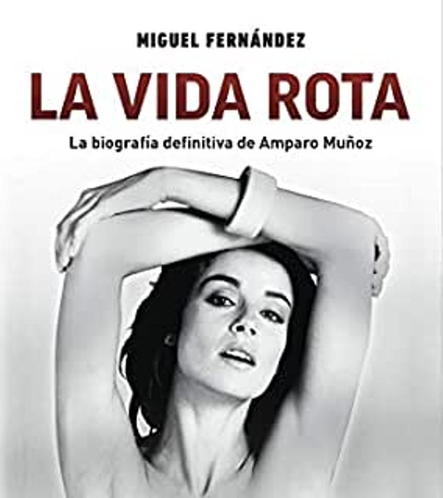 56 Fira del Llibre de València: Presentación libro La vida rota