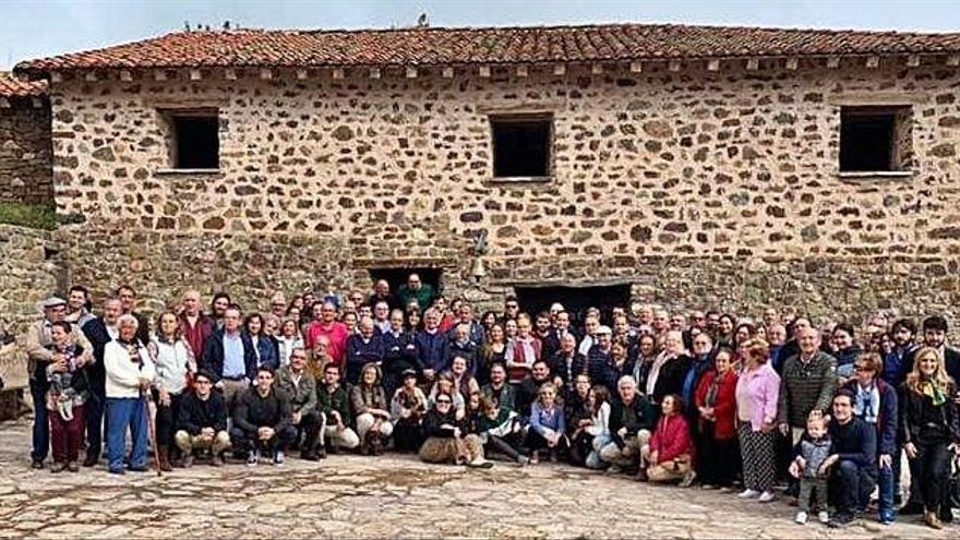 Un año en busca del pasado de Málaga