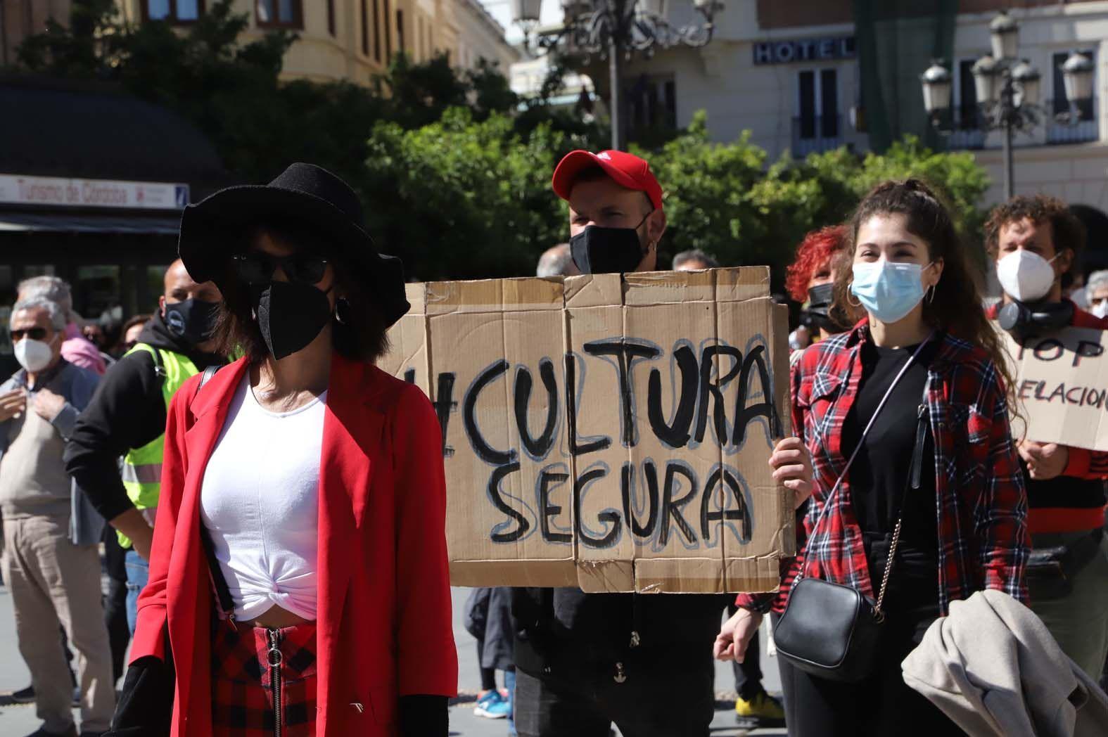 """La Cultura en Córdoba levanta la voz ante """"el riesgo de desaparecer"""""""