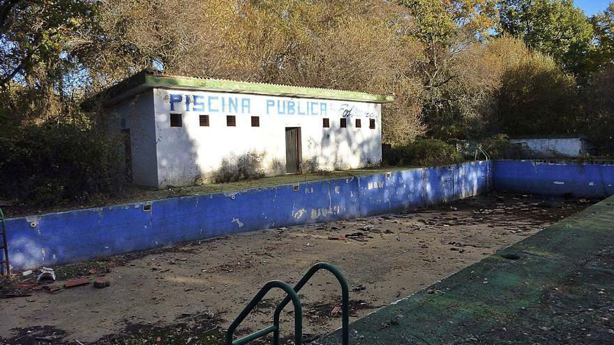 Tábara invertirá 500.000 euros en habilitar las piscinas para el verano de 2022