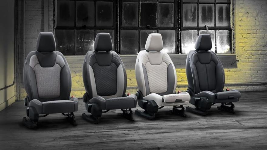 ¿Cómo han evolucionado los asientos de Opel a lo largo de su historia?