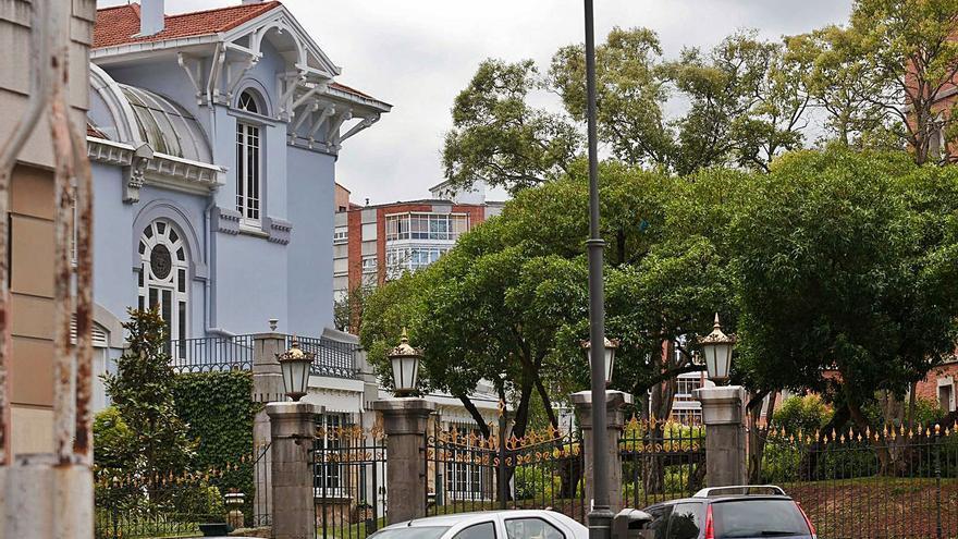 El Principado descarta la Quinta de Pedregal como ubicación del museo de la Memoria