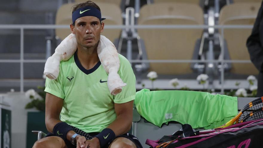 Nadal sucumbe ante Djokovic en un duelo legendario