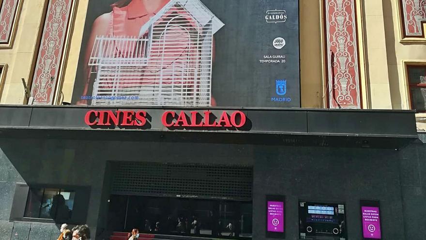 Benito Pérez Galdós vuelve a las tablas de Madrid de la mano de 'Ana'