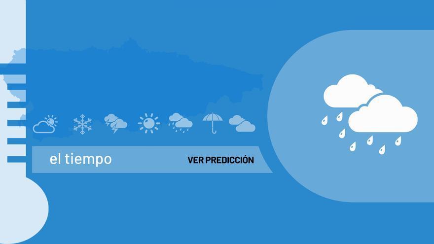 El tiempo en Avilés para este domingo, 17 de Octubre de 2021