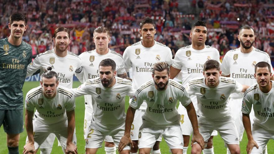 Cerezo, dispuesto a dejar el Wanda Metropolitano al Real Madrid para jugar con público