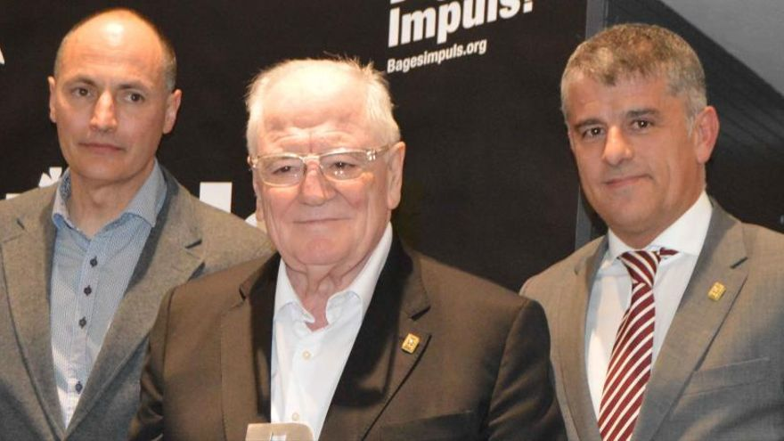 Mor Josep Vilaseca Atset, fundador de l'escola Joviat de Manresa