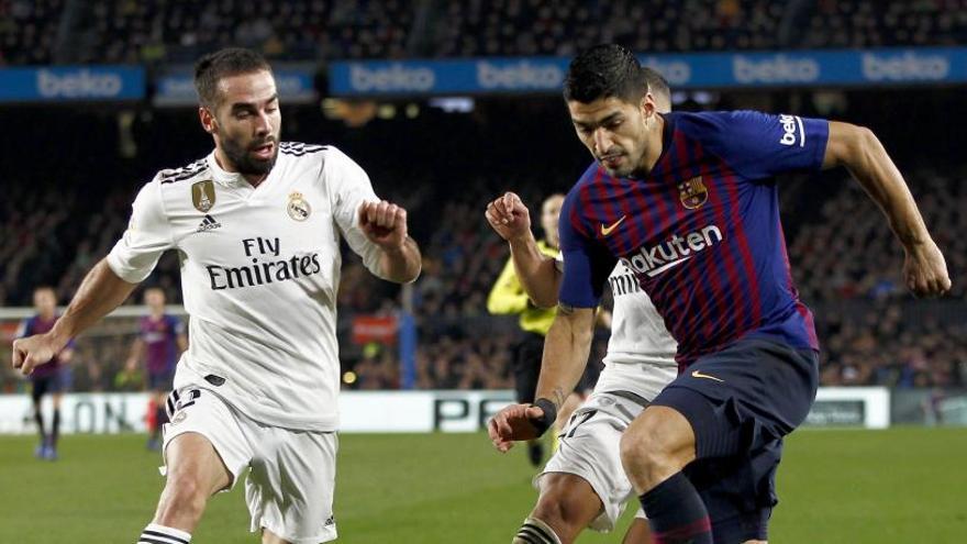 El Barça-Madrid se jugará a las 20 horas del 18 de diciembre