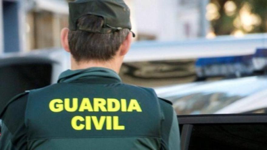 Asaltos y secuestros a punta de pistola en Murcia por los 'vuelcos' de droga