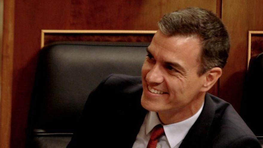 El CIS previ a la investidura dispara el PSOE i atorga a Sánchez un 41,3% dels vots