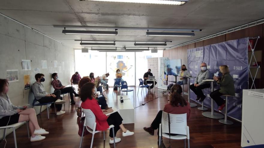 L'IVAJ llança el programa 'Idio+ de tallers d'Anglés' 2021, a Benicàssim