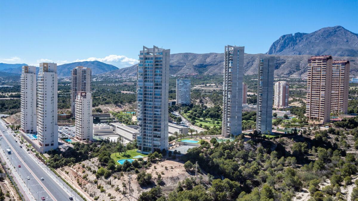 ¿Es ecológico el urbanismo de rascacielos?