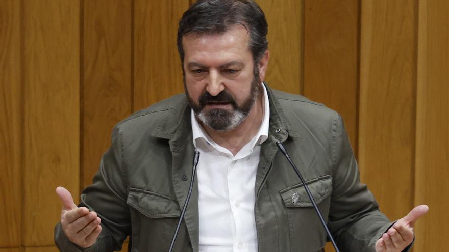 La Xunta evita aclarar en el Parlamento si apoyará la reclamación de Sada en la vista por los bienes de Meirás
