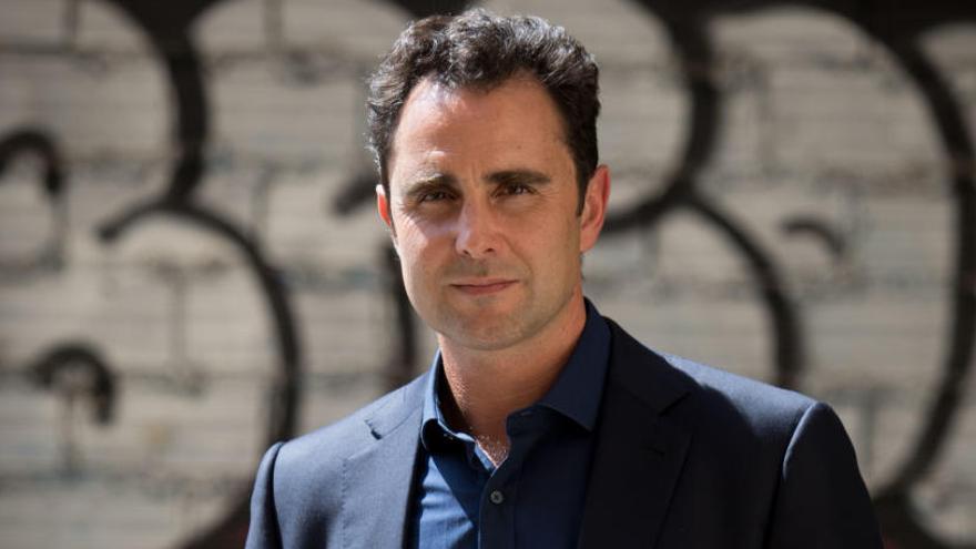 """Hervé Falciani: """"Vivo consciente del privilegio de hacer algo por los demás"""""""