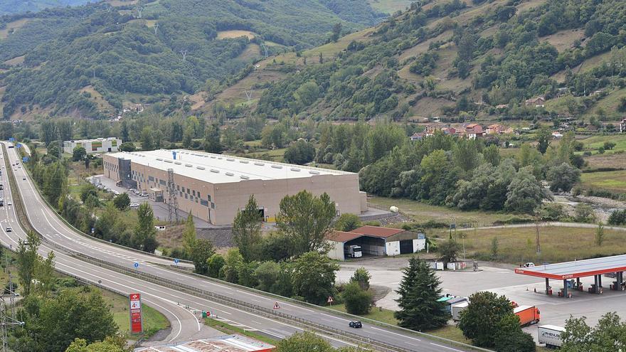 La CUOTA autoriza la urbanización de Villallana, con empresas desde 2006