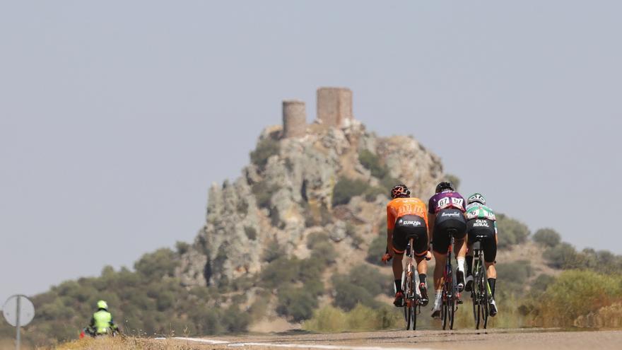 Etapa 14 de la Vuelta a España 2021: recorrido, perfil y horario de hoy