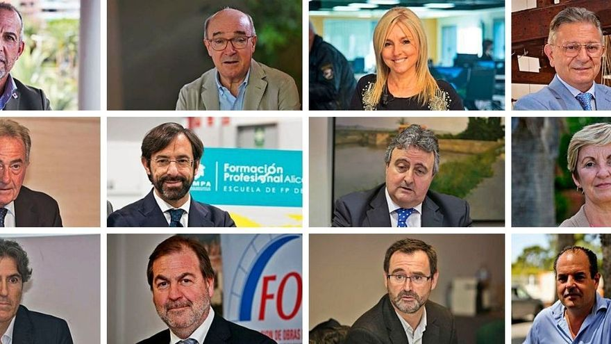 Indignación empresarial por el maltrato inversor hacia Alicante