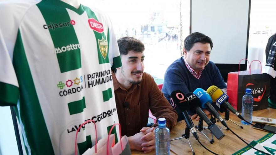 """García Román: """"Firmaba una segunda vuelta igual"""""""