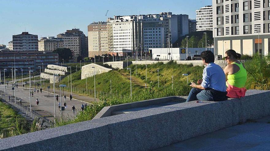 El Concello aprueba proyectos por 20 millones en obras y servicios, de los que 13 son para Xuxán